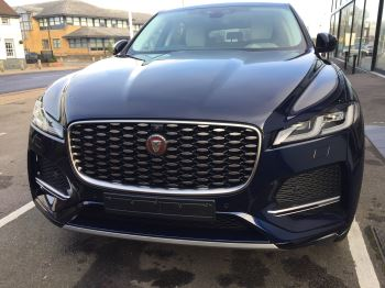 Jaguar F-PACE Contact us today and ask about our great offers on Stock Cars for immediate delivery.  image 3 thumbnail